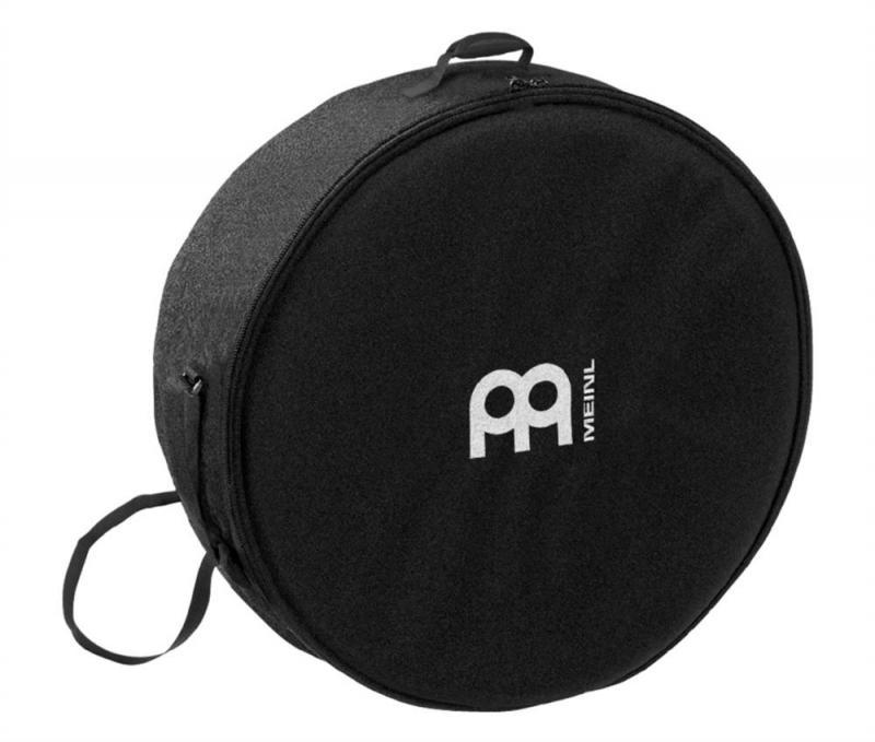 Meinl Percussion Deep Frame Drum Bag, 22'', MFDB-22-D
