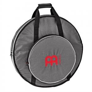 MCB22RS  Cymbalbag w/backpack  Carbon Grey Ripstop<br> <br