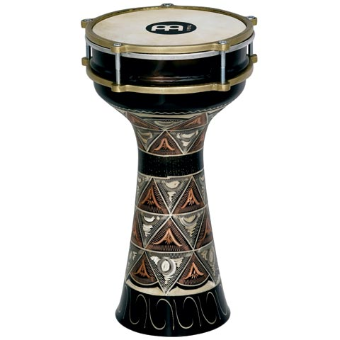 Darbuka Copper