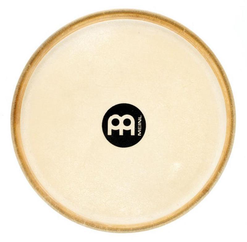 Meinl Percussion 8'' Bongoskinn HB100, HHEAD8W