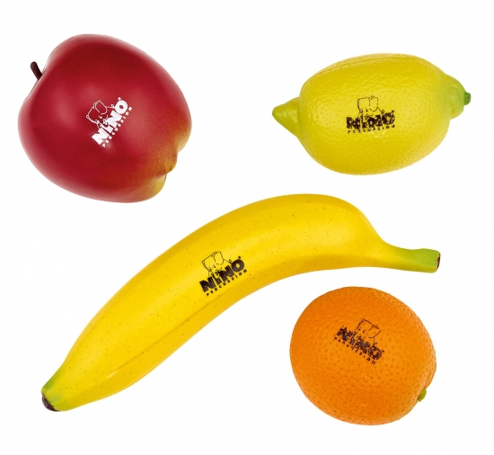 Fruit shaker set, NINOSET100