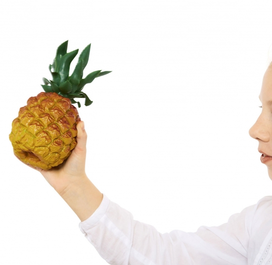 Ananas shaker, Nino 595