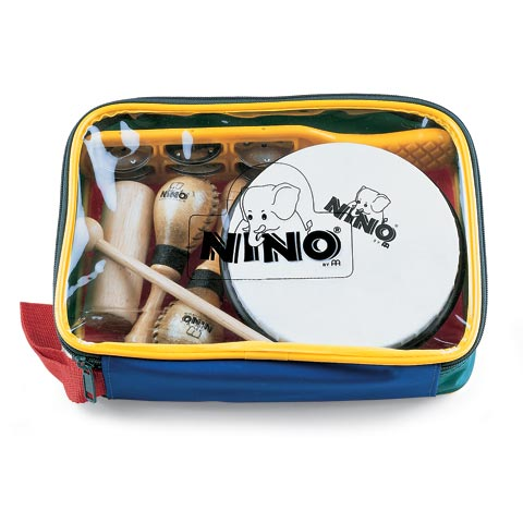 Nino Percussion-set NINOSET1