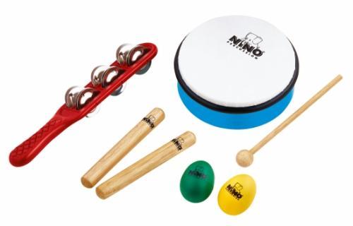 Percussion-set