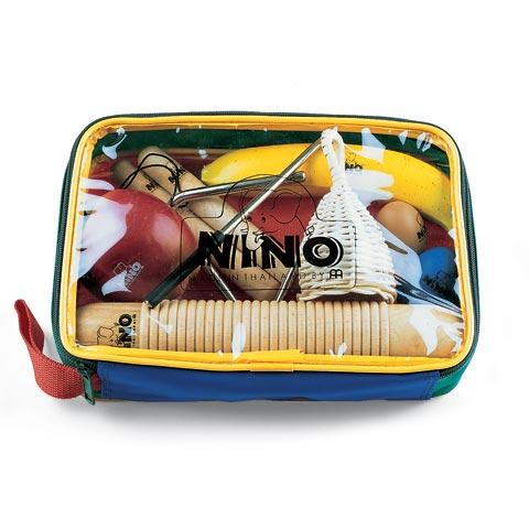 Nino Percussion-set NINOSET4