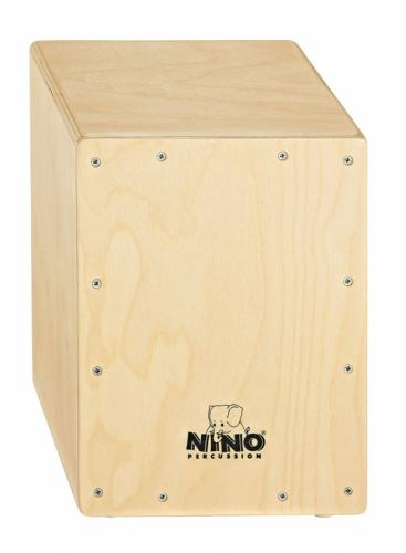 Cajon Birch 13'' Tall