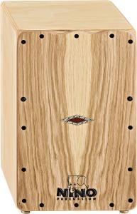 AE-NINO951. Artisan Cajon White Oak 14 3/4'' Tall