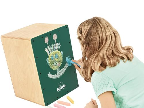Make Your Own Cajon