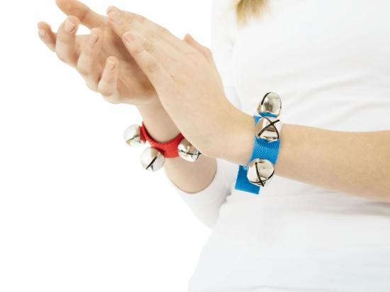 Wrist Bell