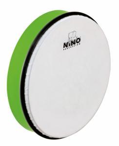 "NINO Handtrumma 10"" NINO5GG"