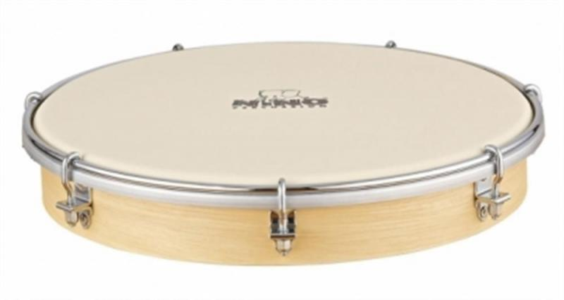 NINO Percussion Handtrumma 10'', NINO38