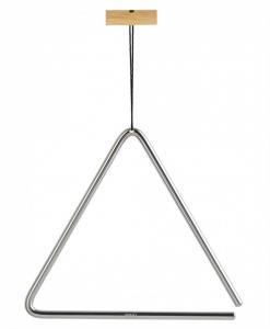 NINO552 är en traditionell triangel tillverkad av stål Voly