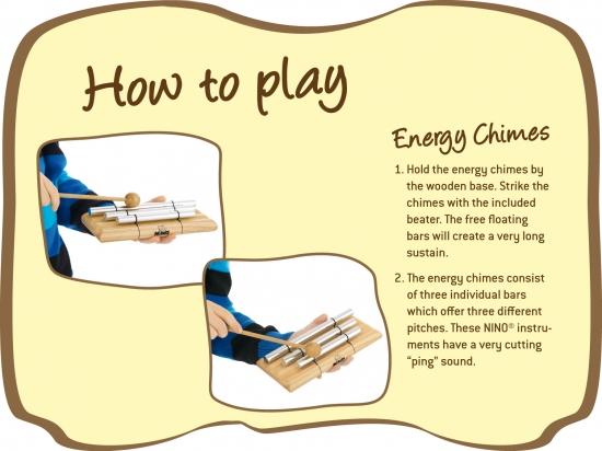 Energy Chime
