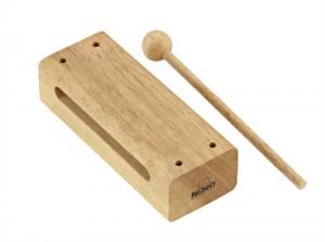 NINO Percussion Woodblock medium, NINO21