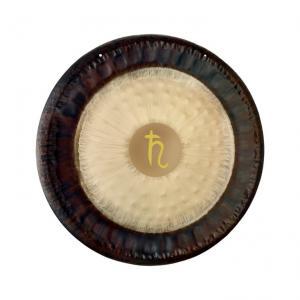 32'' Saturn Gong; 147,85 Hz, D2