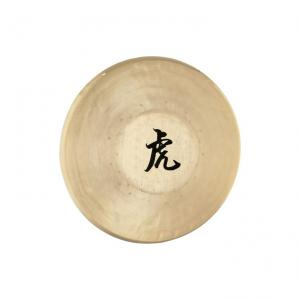 12,5'' Tiger Gong, incl Beater