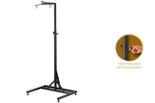 Pro Gong/Tam stand,  up to 40''/101cm gong