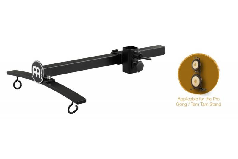 Gong Holder for Pro Gong Stand, 32'' + 40''