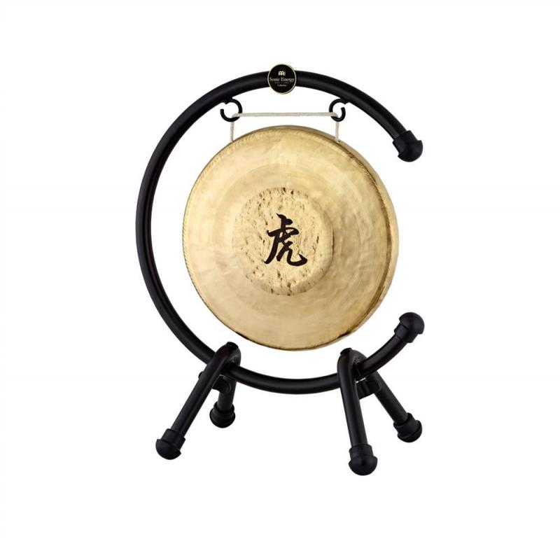Meinl Percussion Table Gong Stand - up to 22' / 56cm gong, TMTGS-L
