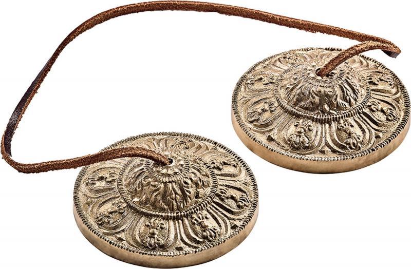 Fingercymbals Tingsha Ornamental
