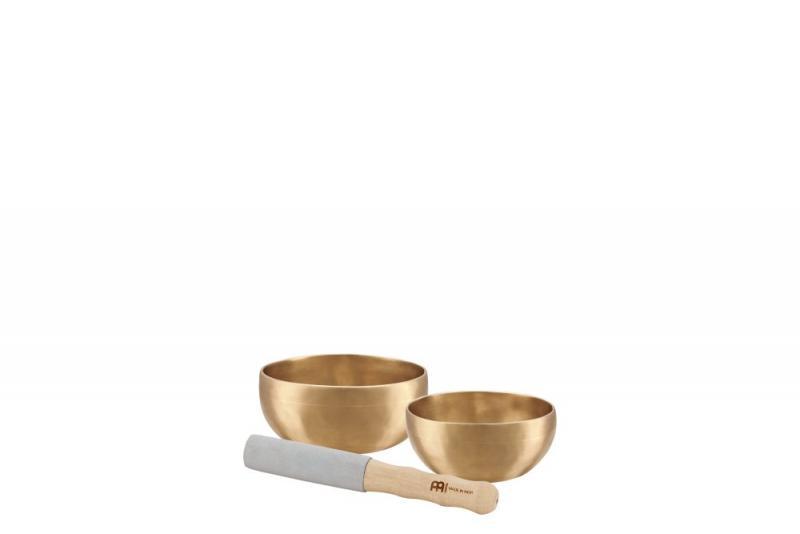 Universal Singing Bowl Set, 2 pcs set