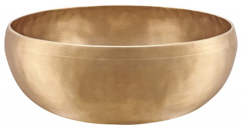 Cosmos Singing Bowl, ~ 29.2 cm, ~ 2500 g