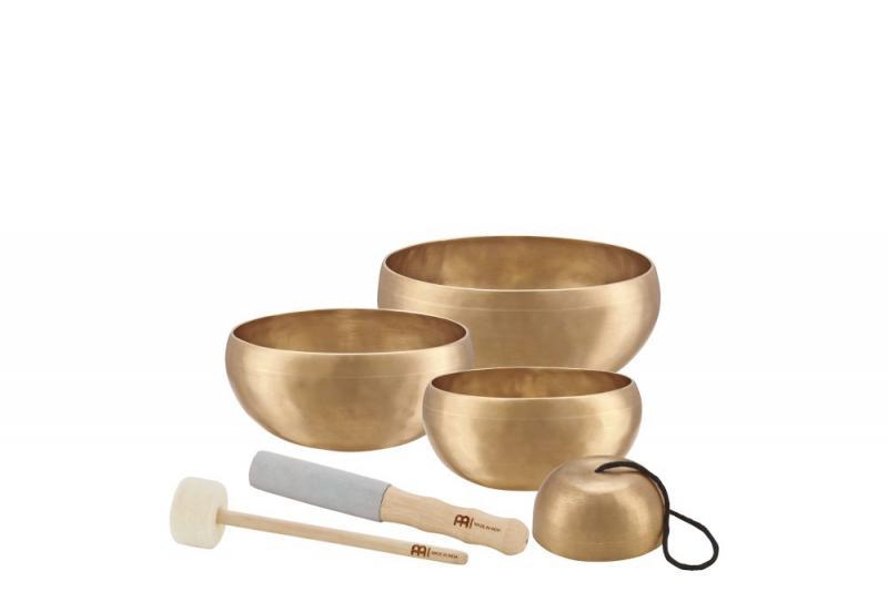 Cosmos Singing Bowl Set, 4 pcs set
