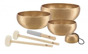 Cosmos Singing Bowl Set, 4 pcs set