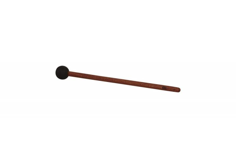 Pro Singing Bowl Mallet, Soft Rubber Tip, Small