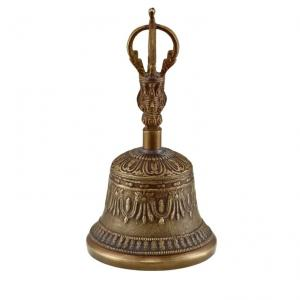 Bell, X-Large (without single dorje), 11 cm, 700 g