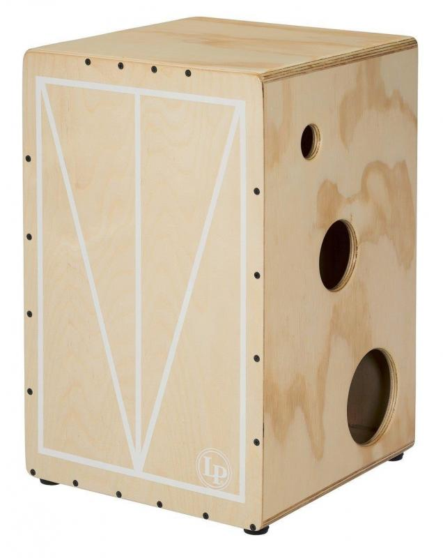 Latin Percussion Cajon Americana MT BOX LP1443