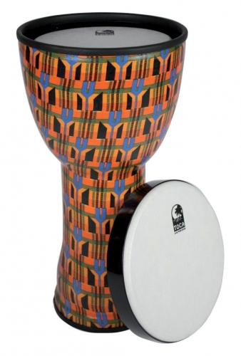 """Nesting Drums Freestyle II 10"""", Toca TF2ND-10K"""