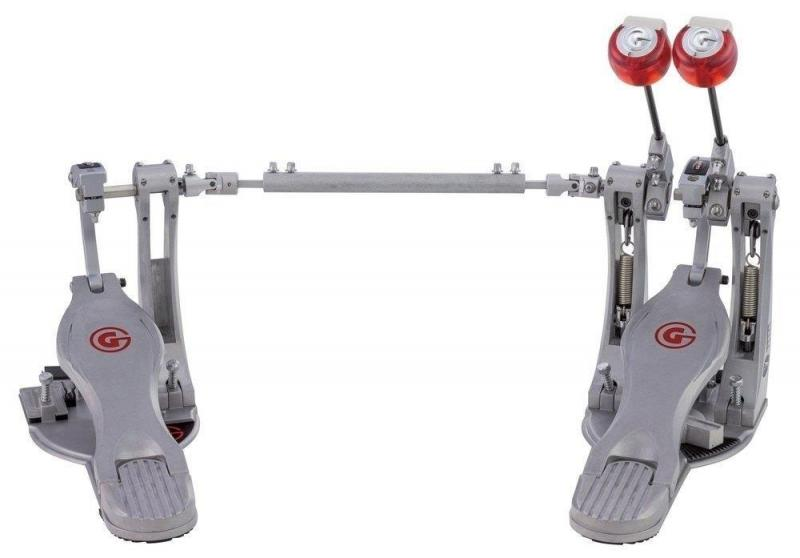 Gibraltar Pedal G Class Double 9711GD-DB, Direct drive
