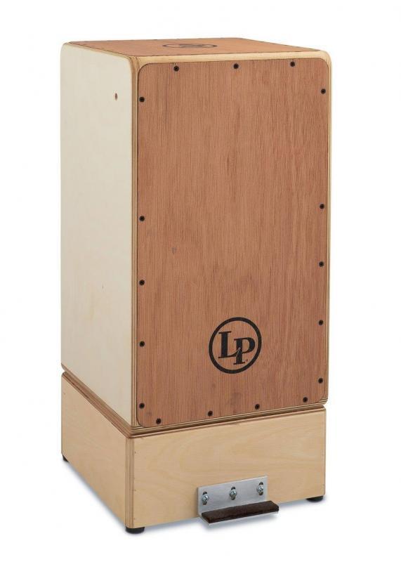 Latin Percussion Cajon Americana Box Kit , LP1453
