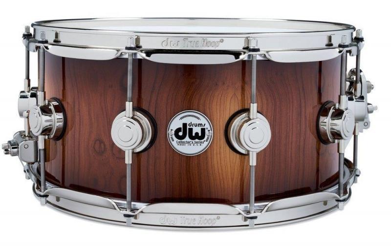 Drum Workshop Snare Drum Almond 14x8''