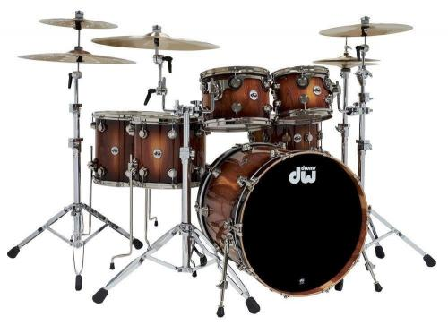 Drum Workshop Collector´s Exotic/Graphics Almond Toasted Almond