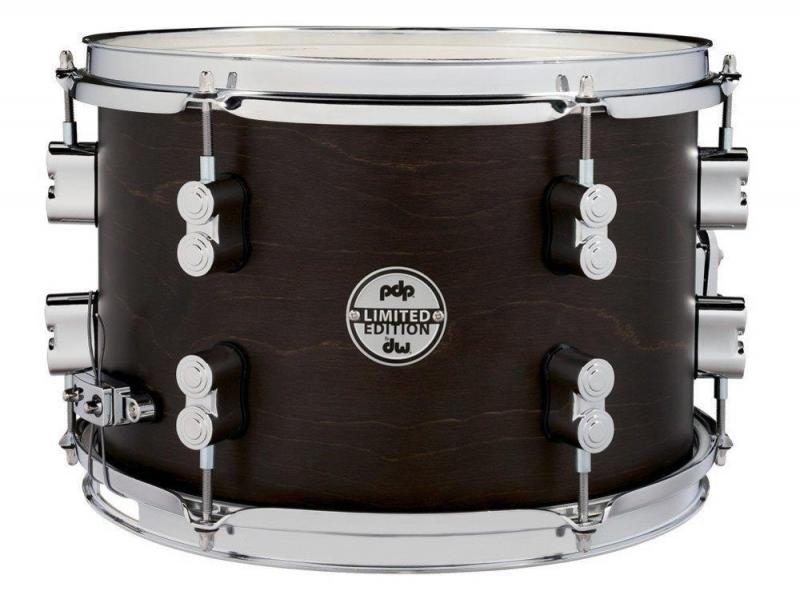 PDP by DW Snare Drum Dry Maple Snare Ltd. 12x8