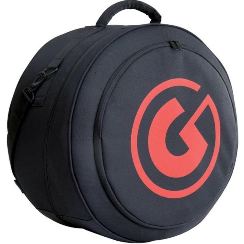 Gibraltar Bag Pro-Fit LX Snare Cross-cut Zip, GPSBCZ