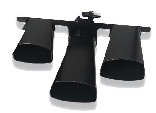 Latin Percussion Cow Bell Tri-Bell Set LP570