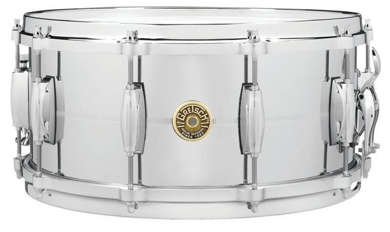 """Gretsch Snare Drum USA, 14"""" x 6.5"""""""