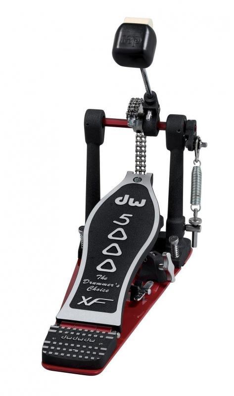 Drum Workshop Pedal 5000 Series Accelerator 5000AD4XF