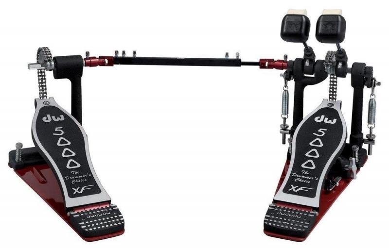 Drum Workshop Pedal 5000 Series Accelerator 5002AD4XF