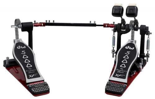 Drum Workshop Pedal 5000 Series Accelerator 5002AD4XF