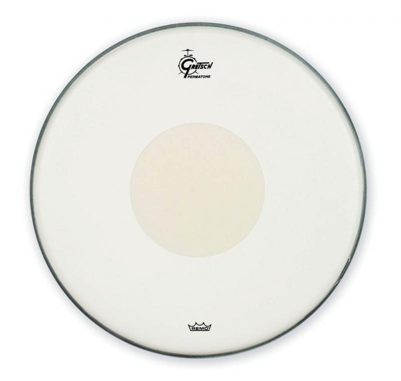 """Gretsch Snare head Controlled Sound, 13"""""""