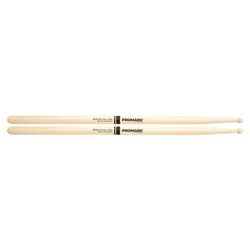 Maple Rebound 55A Long Acorn Tip, RBM580LRW