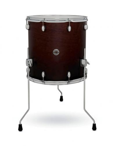 Gretsch Floor Tom Catalina Club, Satin Antique Fade