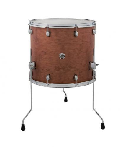 Gretsch Floor Tom Catalina Club, Satin Walnut Glaze