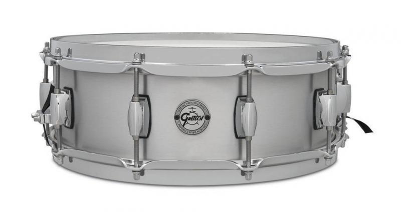 "Gretsch Snare Drum Full Range, 14"" x 5"""