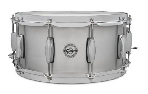 "Gretsch Snare Drum Full Range, 14"" x 6.5"""