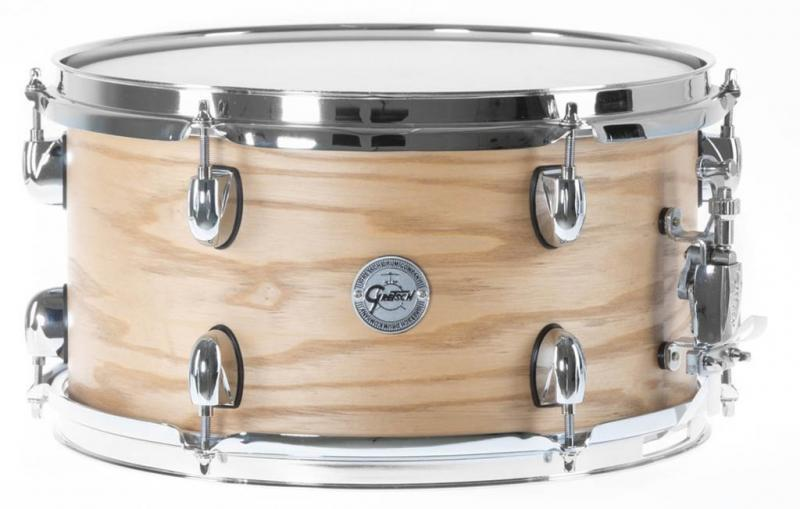 "Gretsch Snare Drum Full Range, 13"" x 7"""